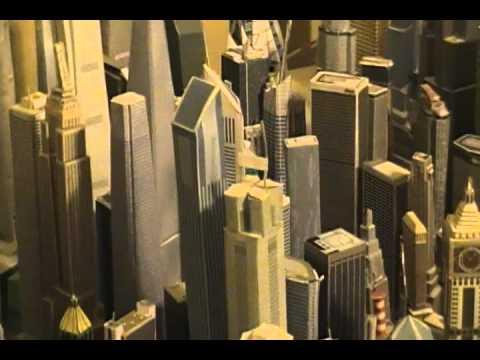 My Paper City