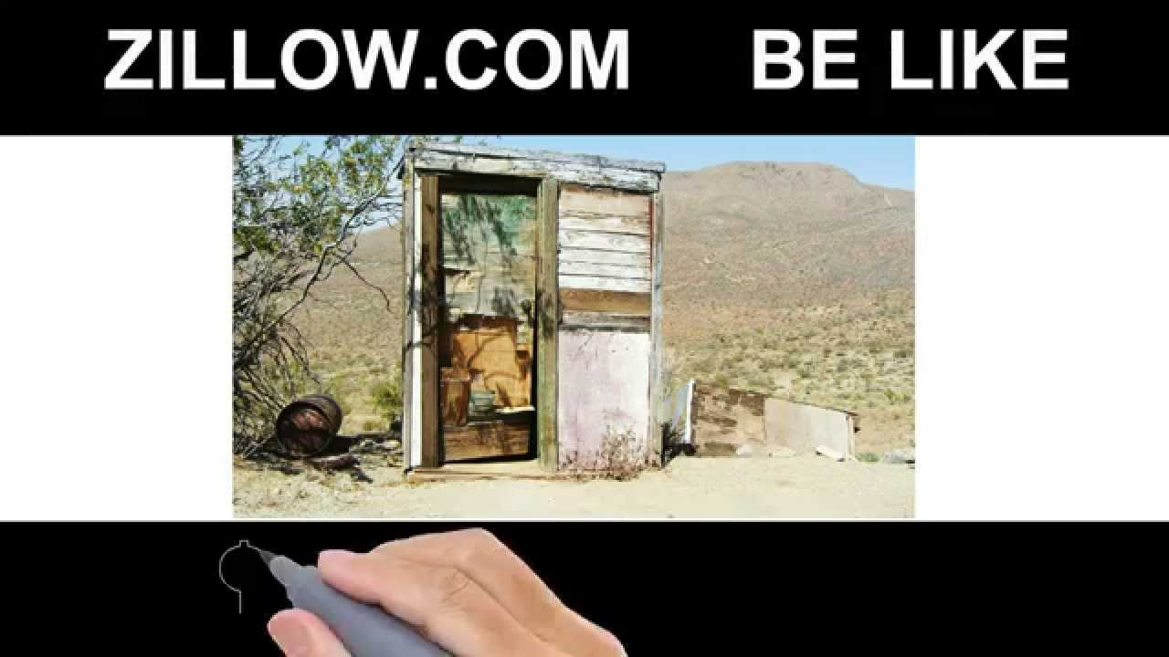 Funny Memes About House: Funny Zillow Home Value Meme