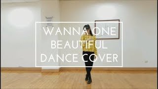 WANNA ONE (워너원) - Beautiful (뷰티풀) Dance Cover by Ariel Ning