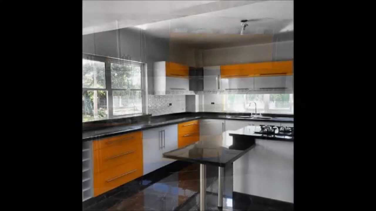 Dise os de hoy cocinas tendencias 2015 2016 youtube for Cocinas de diseno 2016
