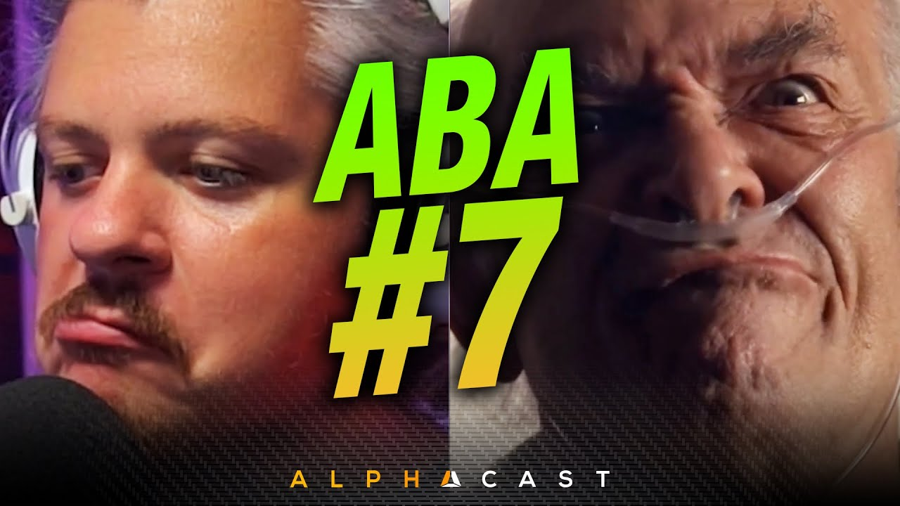 MON PIRE TIC... ► ALPHA'S BIZARRE ADVENTURES #7