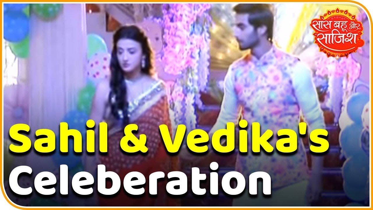 Your Funny Jokes Aditi Rao Aap Ke Aa Jane Se Sahil Vedika Celebrate Do Puja For Their New Born S