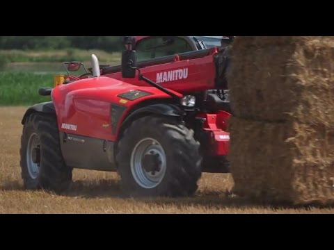 Manitou Agriculture (FR)