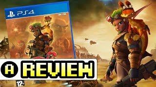 Jak 3 (PS4) Review