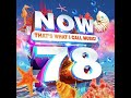 NOW Review: NOW That's What I Call! 78