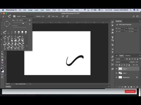 Kelk Brush Photoshop / Free Download - Part 1