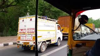 weather is so hot in Delhi