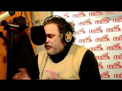 Mauro Serio a Radio LUISS (Che fine ha fatto Carmen Sandiego?)