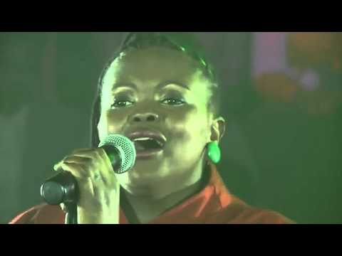 The Soil Live at Joburg   Concert Part 2 of 5