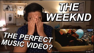 THE WEEKND - UNTIL I BLEED OUT OFFICIAL VIDEO REACTION!! | MIGHT BE THE BEST VIDEO YET