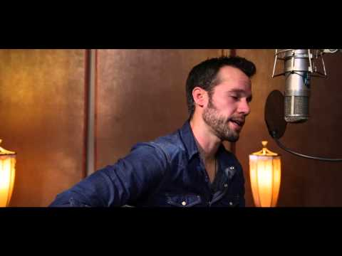 Thinking Out Loud (Cover) - Chad Brownlee