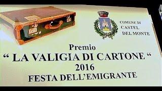 Castel dl Monte (Aq) La Valigia di Cartone 2016