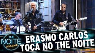 The Noite (13/07/15) - Musical Erasmo Carlos
