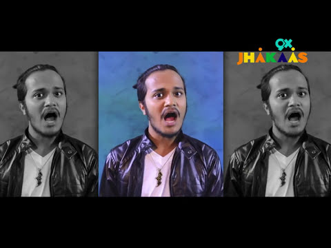 9X Jhakaas | Marathi Song | Double Nahi, Single | New Song | 2017