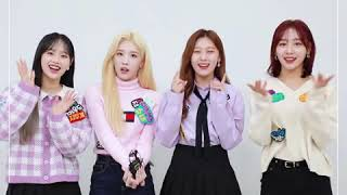 [ENG] LOONA CONNECT WITH EARTH Campaign for LIKIT Magazine (201023)