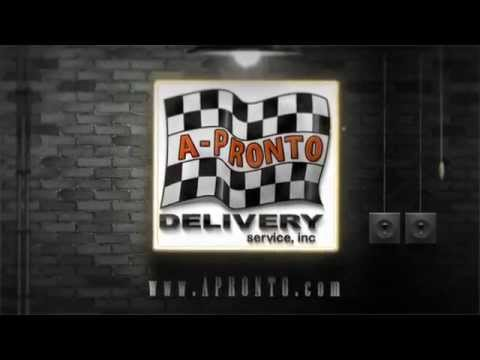 A-Pronto Delivery - Express Courier & Messenger in Florida