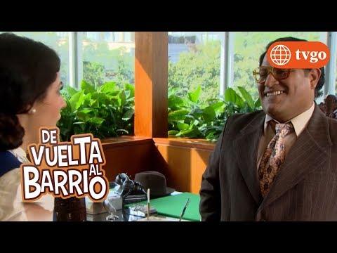 De Vuelta al Barrio 21/05/2018 - Cap 204 - 1/5
