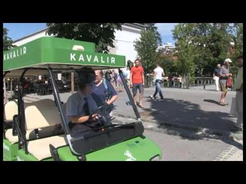 Ljubljanski Kavalir / The Ljubljana Cavalier