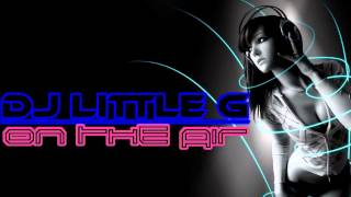[HOUSE MUSIC] DJ LITTLE G - ON THE AIR (2013) +MP3 LINKS