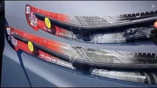 обзор щеток стеклоочистителя AVS Basic Line