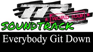 """Table Top Racing: World Tour OST - Music 02 """"Everybody Git Down"""""""
