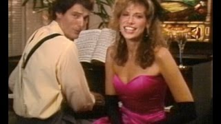 Carly Simon - I'll Be Around (w/Christopher Reeve)