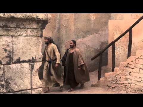 Peter and Cornelius Vision