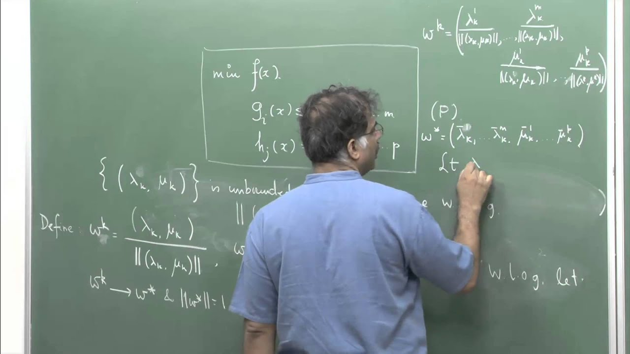 Mod-01 Lec-30 Optimization