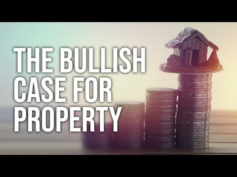 Australian Property Market - The Bullish Case