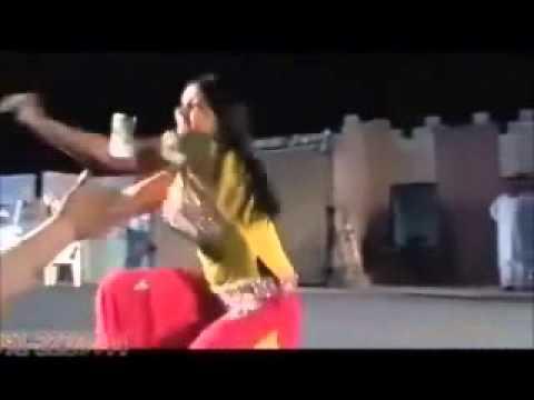 pushto mast dance arab muzic 2013