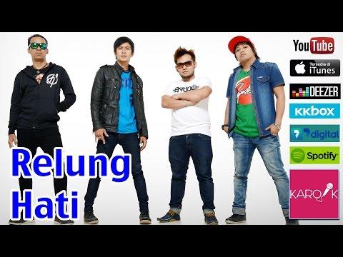 Amora Band - Relung Hati (versi promo) mp3 Full & Lirik