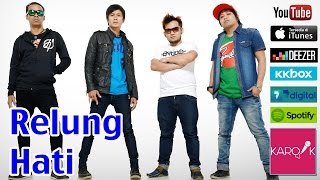 Amora Band - Relung Hati (versi promo) mp3 Full & Lirik