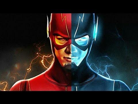 The Flash ⚡ Adventure