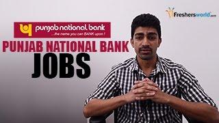 PNB- Punjab National Bank Recruitment Notification 2017 Jobs by IBPS, UPSC for PO, Clerk, Exam dates