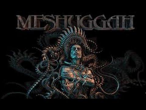 Meshuggah FULL SET highlights October 2016 Orlando GREAT SOUND