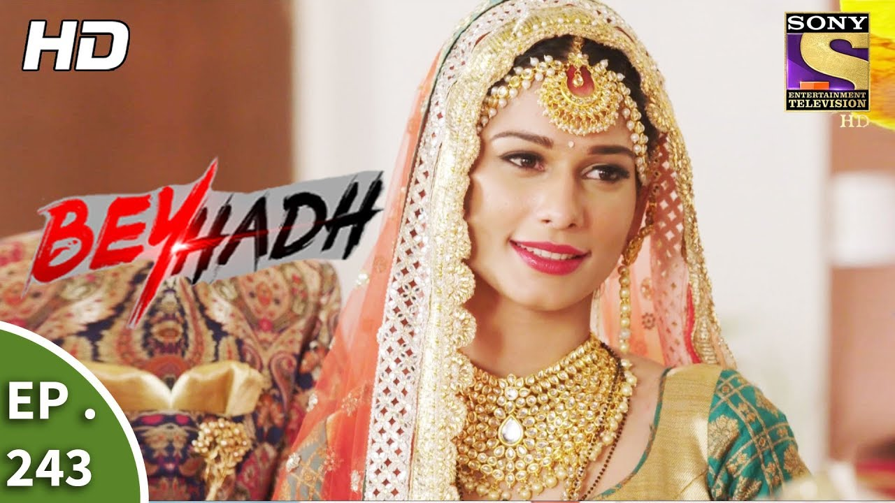 beyhadh-ब-हद-ep-243-14th-september-2017