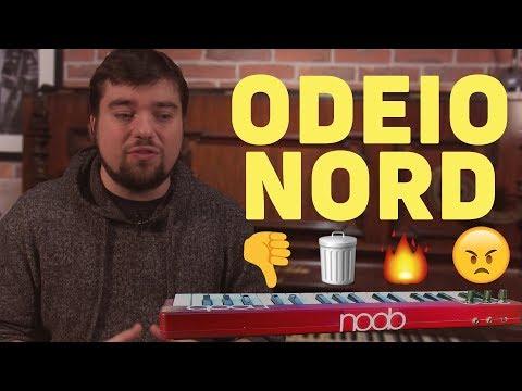 Eu não quero um Nord
