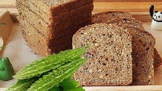 더브레드 100% 통밀빵
