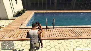 GTA 5 BRUTAL KILL COMPILATION (Grand Theft Auto V FRANKLIN SHOW OFF/FUNNY/THUG LIFE)