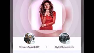 Kabut Serangkai Mawar - Firdaus Zainal x Dyla Chocorawk