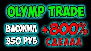 RSI ИНДИКАТОР ТВОЕГО ЗАРАБОТКА стратегия от Юрия Хованского на Олимп Трейд OLYMP TRADE