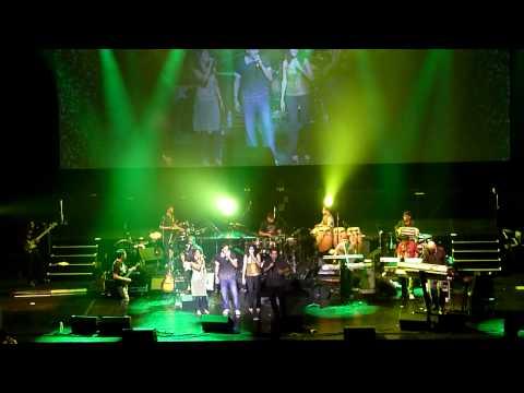 S/E/L - Rock N Roll Soniye (Live) (Film: Kabhi Alvida Na Kehna)