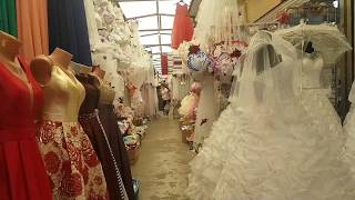 Complex Europa: zona cu rochii de mireasa si alte articole pentru nunti si diverse evenimente
