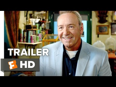 Nine Lives Official Trailer #3 (2016) - Kevin Spacey, Christopher Walken Movie HD