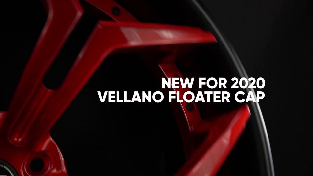 VELLANO FLOATER CAP NEW FOR 2020