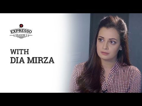 Dia Mirza talks to Priyanka Sinha Jha about Bollywood's obsession with youth and more