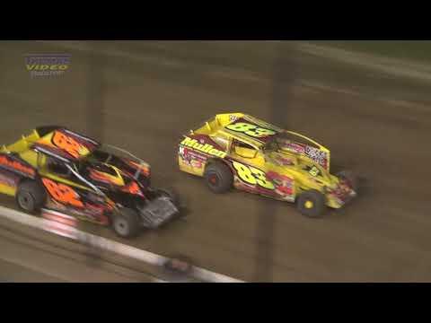 Brewerton Speedway (8/25/17) Recap