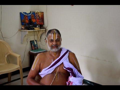 Gadhyatrayam-Saranagathi Mahathmiyam-Upanyasam-Sri Ramanuja 1000