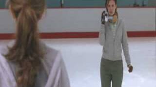 Michelle Trachtenberg in Ice Princess (1 scene)