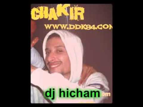 cheb chakir 2009